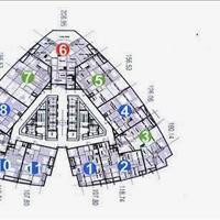 Bán căn hộ chung cư Keangnam, đường Phạm Hùng, Mễ Trì, Nam Từ Liêm, Hà Nội, giá 5.7 tỷ