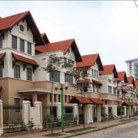 Biệt thự cực đẹp, vỉa hè, ô tô, kinh doanh khủng, khu đô thị Làng Việt Kiều Châu Âu, Hà Đông
