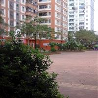 Bán căn hộ chung cư Xuân Mai, Ngô Thì Nhậm, Hà Đông, diện tích 117m2 lô góc, đầy đủ nội thất 2,2 tỷ
