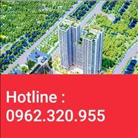 Bán chung cư được chờ đợi nhất huyện Thanh Trì