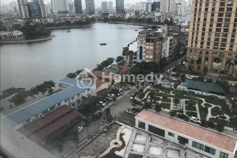 Cho thuê các căn hộ chung cư Hoàng Cầu Skyline các loại diện tích giá từ 600 USD/tháng
