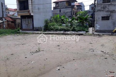 Cần bán nhanh căn nhà Văn Trì, quận Bắc Từ Liêm, 45.2m2, hướng tây nam
