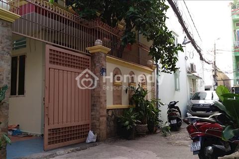 Bán nhà hẻm xe hơi 91m2, đường Nguyễn Kiệm, phường 3, quận Gò Vấp, giá chỉ 7.5 tỷ, có thương lượng