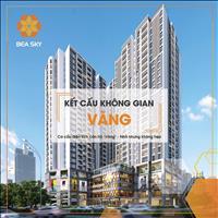 Ra mắt chung cư Bea Sky - Vị trí vàng - thiết  kế hiện đại - full nội thất