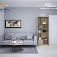 Khu Vsip 1 - Cho thuê căn hộ Aviva Residences