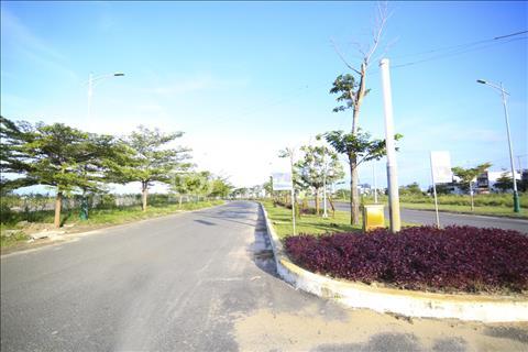 Chính chủ cần bán nhanh đất đã có sổ đỏ đường Vũ Văn Cẩn Khu đô thị Phú Mỹ An Đà Nẵng giá rẻ