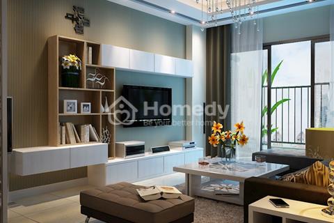 Cho thuê căn hộ New Horizon 87 Lĩnh Nam giá rẻ, căn đẹp