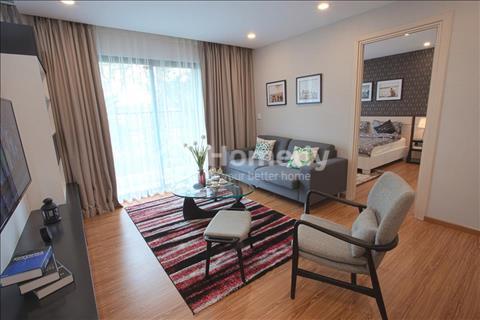 Bán gấp suất ngoại giao dự án Hồng Hà Eco City - hỗ trợ thanh toán 50% giá trị căn hộ, nhà ở luôn
