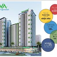 Shophouse Viva Riverside 3 mặt tiền đại lộ Võ Văn Kiệt, giá chỉ 1.9 tỷ/căn (49m2)