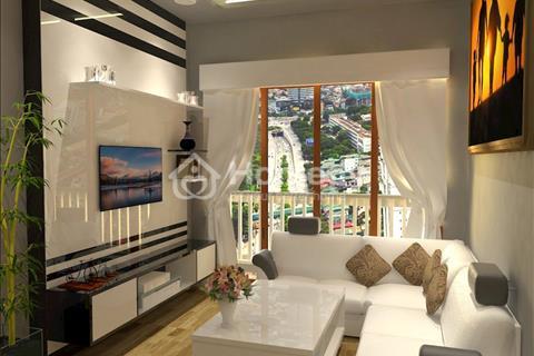 Không có nhu cầu sử dụng cần cho thuê gấp căn hộ chung cư 440 Vĩnh Hưng
