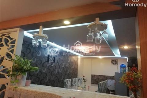 Cho thuê nhà mặt tiền 410B Võ Văn Tần ngay Cao Thắng, trung tâm quận 3