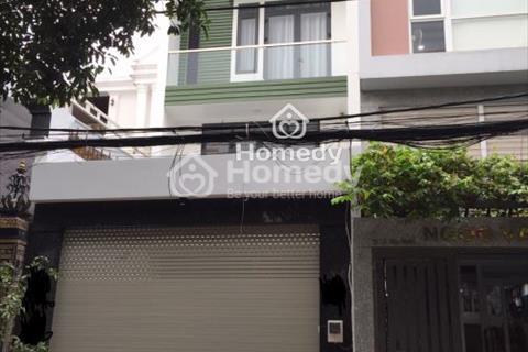 Cho thuê mặt bằng văn phòng mặt tiền Lê Văn Huân