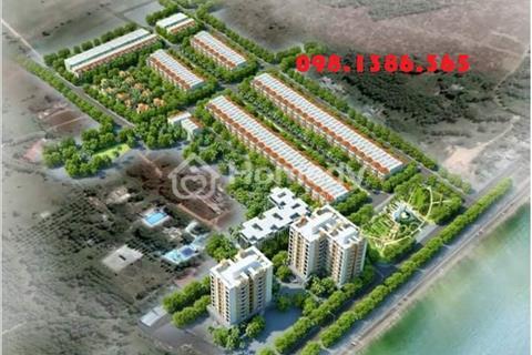Đất nền dự án Fairy Town Vĩnh Yên, CK ngay 110tr cho KH khi kí HĐ