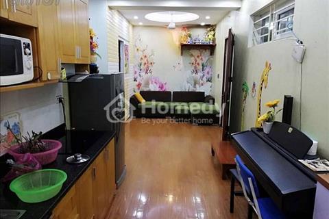 830 triệu về ở ngay căn hộ đầu hồi 56m2 tại Đại Thanh, Thanh Trì