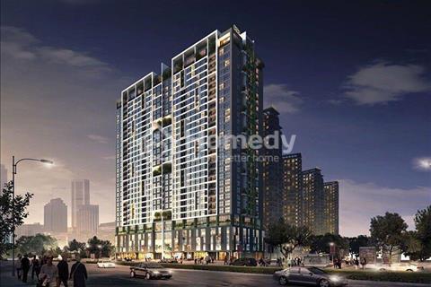 Chủ đầu tư mở bán trực tiếp căn hộ 74m2, sân vườn tại chung cư Bộ Công An 43 Phạm Văn Đồng