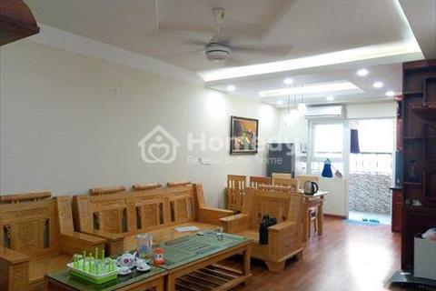 Chính chủ bán căn góc tại HH2A Linh Đàm full nội thất, 3 phòng ngủ, 82m2, 1.52 tỷ, bao sang tên