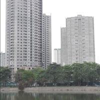 Cần bán gấp căn hộ tại toà N01A chung cư K35 Tân Mai