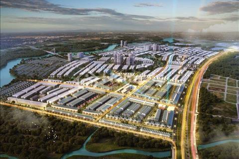 Mở bán siêu dự án khu Nam Sài Gòn T&T Long Hậu