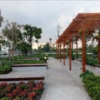 Nhà nguyên căn mặt tiền 20m tiện kinh doanh - River Park Quận 9 - có hồ bơi công viên ven sông