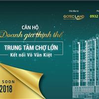 50 suất giữ chỗ đầu tiên dự án căn hộ Quận 6 gần Mega Bình Phú, chỉ 1,5 tỷ/căn 50m2, full nội thất