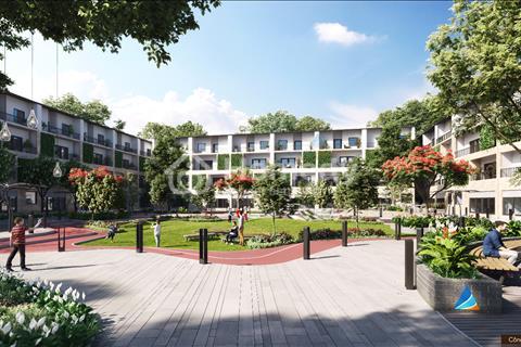 Chính thức mở bán đất nền biệt thự Dragon City Park - Đà Nẵng
