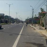 Chính chủ cần bán lô đất Điện An ngay quốc lộ 1A, gần bệnh viện Vĩnh Đức, UBND phường