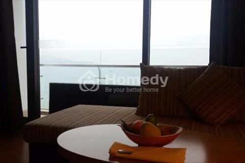 Căn hộ cao cấp Sơn Trà Ocean View - nơi tinh hoa hội tụ, đẳng cấp 5 sao, cuối năm bàn giao