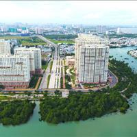 Chỉ 1,3 tỷ sở hữu ngay căn hộ full nội thất, view sông, Phú Mỹ Hưng, quận 7