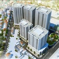 Bán căn 3 phòng ngủ tại chung cư New Horizon City 87 Lĩnh Nam, tặng 100 triệu