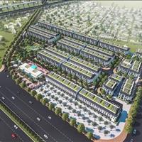 Mở bán đợt đầu tiên đất nền mặt tiền Xa lộ Hà Nội giữ chỗ chiết khấu ngay 5 triệu/m2