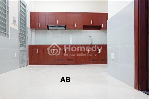 Cho thuê căn hộ mini 50m2 1 phòng ngủ mới xây gần Lotte, BigC Quận7