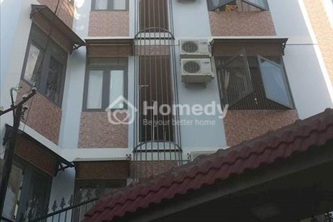 Căn hộ chung cư 4PN 130m2 trung tâm quận Phú Nhuận