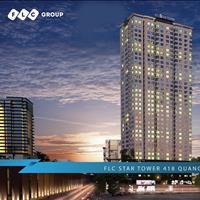 Hot, cơ hội mua nhà chỉ với 650 triệu đồng nhận nhà ở ngay tại FLC Star Tower, 418 Quang Trung