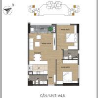 Chỉ với 850 triệu đồng, nhận ngày căn hộ 116m2 tại dự án Udic Westlake, nội khu Ciputra