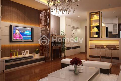 Cho thuê căn hộ 3 phòng ngủ, giá 12 - 15 triệu/tháng,  full đồ tại An Bình City