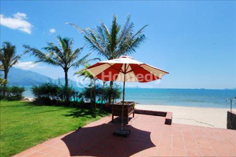 Mặt tiền Xuân Thiều 9 - cách biển 50m - sát 2 resort lớn của quận Liên Chiểu