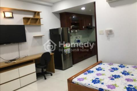Giá tốt cho thuê Officetel Orchard Garden Phú Nhuận giá 10.5 triệu/tháng, đầy đủ nội thất