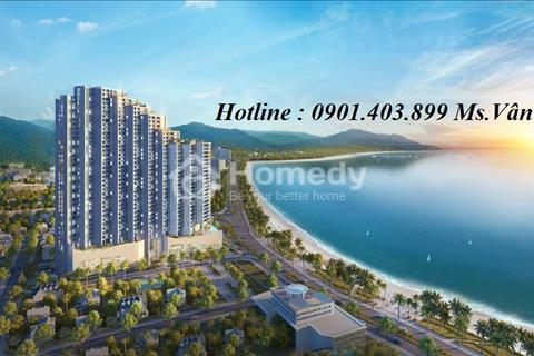 Bán căn hộ CT2  VCn Phước Hải, Nha Trang, giá cực rẻ 1.23 tỷ