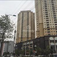 Cho thuê chung cư CT2 Viettel Trung Văn, nhà nội thất cơ bản, giá thuê 10 triệu