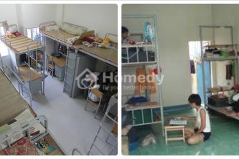 Giường ký túc xá an ninh cao cấp 450 ngàn ở D3, Bình Thạnh