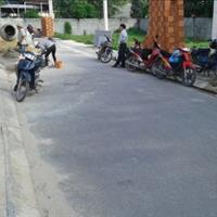 Đất chính chủ khu dân cư Thuận Đạo, Bến Lức 100m2, giá chính chủ 725 triệu, sổ hồng riêng