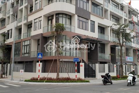 Chính chủ cho thuê mặt bằng làm văn phòng tại HD Mon City