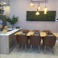 Căn hộ sở hữu vị trí đắc địa, được kiến tạo bởi tập đoàn Sanyo Homes Nhật Bản, quà tặng 250 triệu