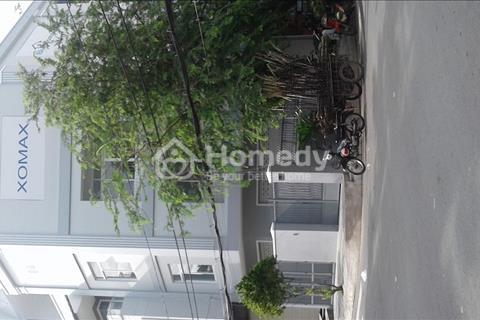 Cho thuê văn phòng 2 mặt tiền gần Lotte Mart Quận 7