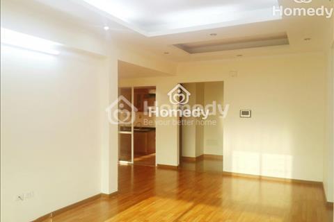 Cho thuê chung cư Eco Green City Nguyễn Xiển, diện tích 105m2