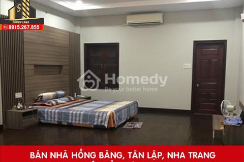 Tìm chủ mới cho căn nhà Hồng Bàng, Tân Lập, Nha Trang - 124.3m2 giá bán 21 tỷ