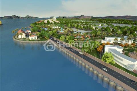 Cần bán nhanh thu tiền về ô 5 LK48 dự án Hà Khánh B mở rộng, sát biển giá 11,2 triệu/m2
