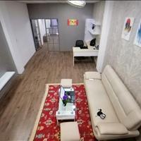 Căn hộ quận 7 80m² 2 phòng ngủ, full nội thất, bao rộng, mới
