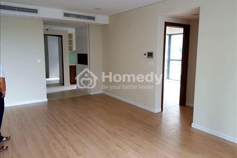 Cho thuê căn hộ 80m2 nội thất cao cấp, mới tinh đẹp lung linh