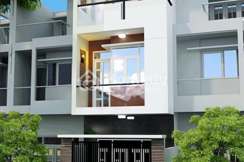 Cho thuê nhà nguyên căn 3 tầng mặt tiền Nguyễn Văn Linh